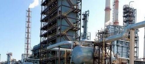 Нефтеперерабатывающие заводы России